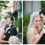 Westin Harborview Hotel Wedding || Portland Maine