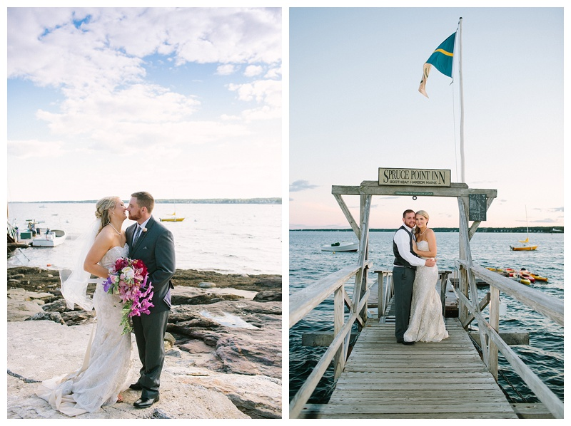 spruce point inn wedding 6