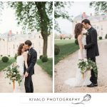 Destination Wedding Chateau de Varennes France