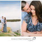 Kettle Cove Engagement Photos