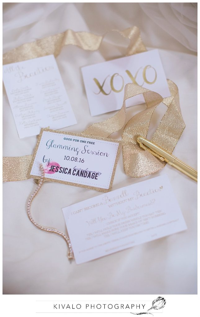 gift certificare jess candage