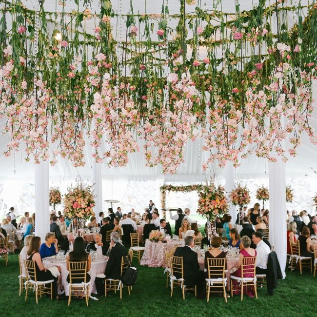 hanging-flowers-wedding