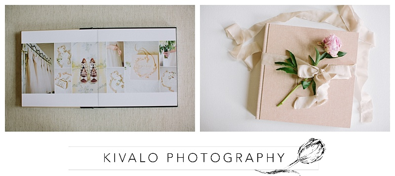 wedding albums for Christmas