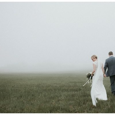 Wells Reserve Laudholm Farm Wedding