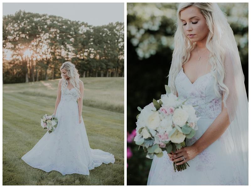new england wedding 1