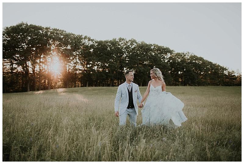 private estate wedding new england