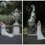 Tower Hill Botanical Garden Wedding