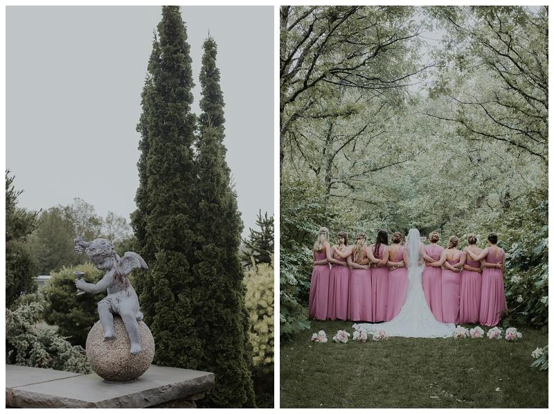 tower hill botanical garden wedding 1