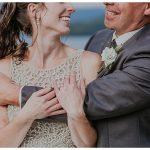 Moosehead Maine Wedding