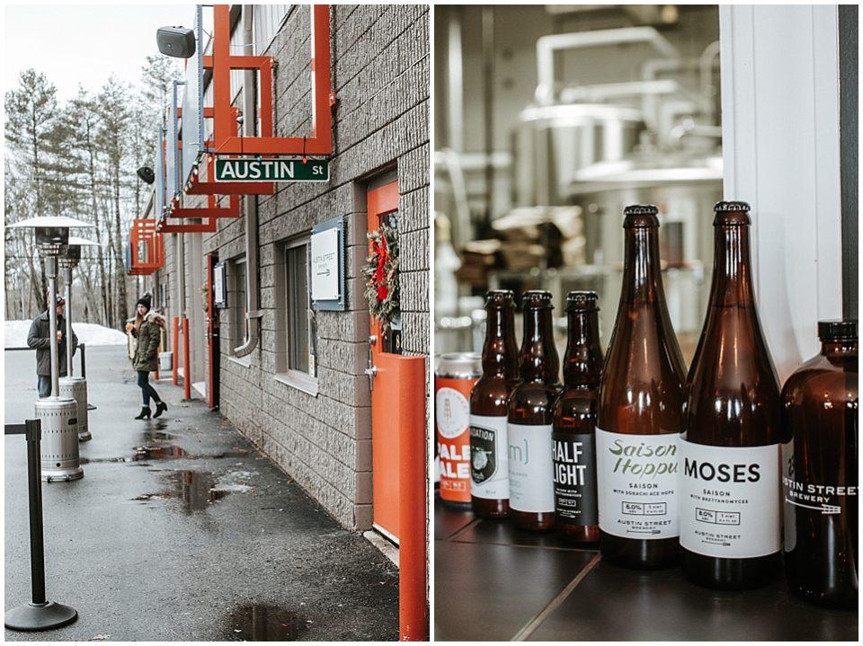 portland maine beer tour