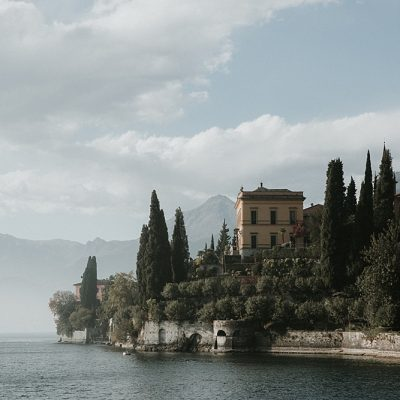 Destination Lago di Como || Lake Como Travel
