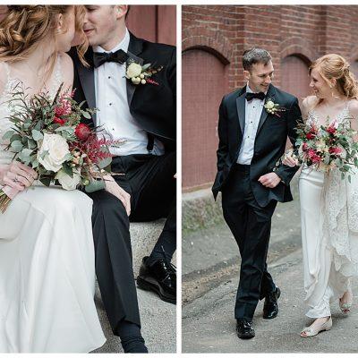 6 Tips to Nailing Your Wedding Photos