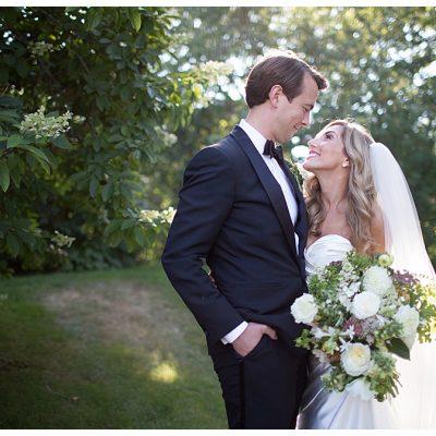 8 Photogenic Coastal Maine Wedding Venues