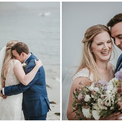 7 things to tell your wedding photographer