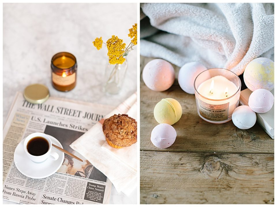 2019 wedding trend custom scents by way of candles
